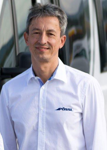 Claus Mühleisen
